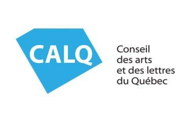 lim. 12 sept. – Appel à projets – CALQ en partenariat avec le Grand Théâtre de Québec