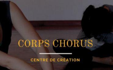 Cours de danse avec Corps Chorus