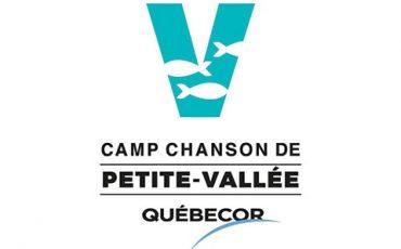 Camp chanson de Petite-Vallée
