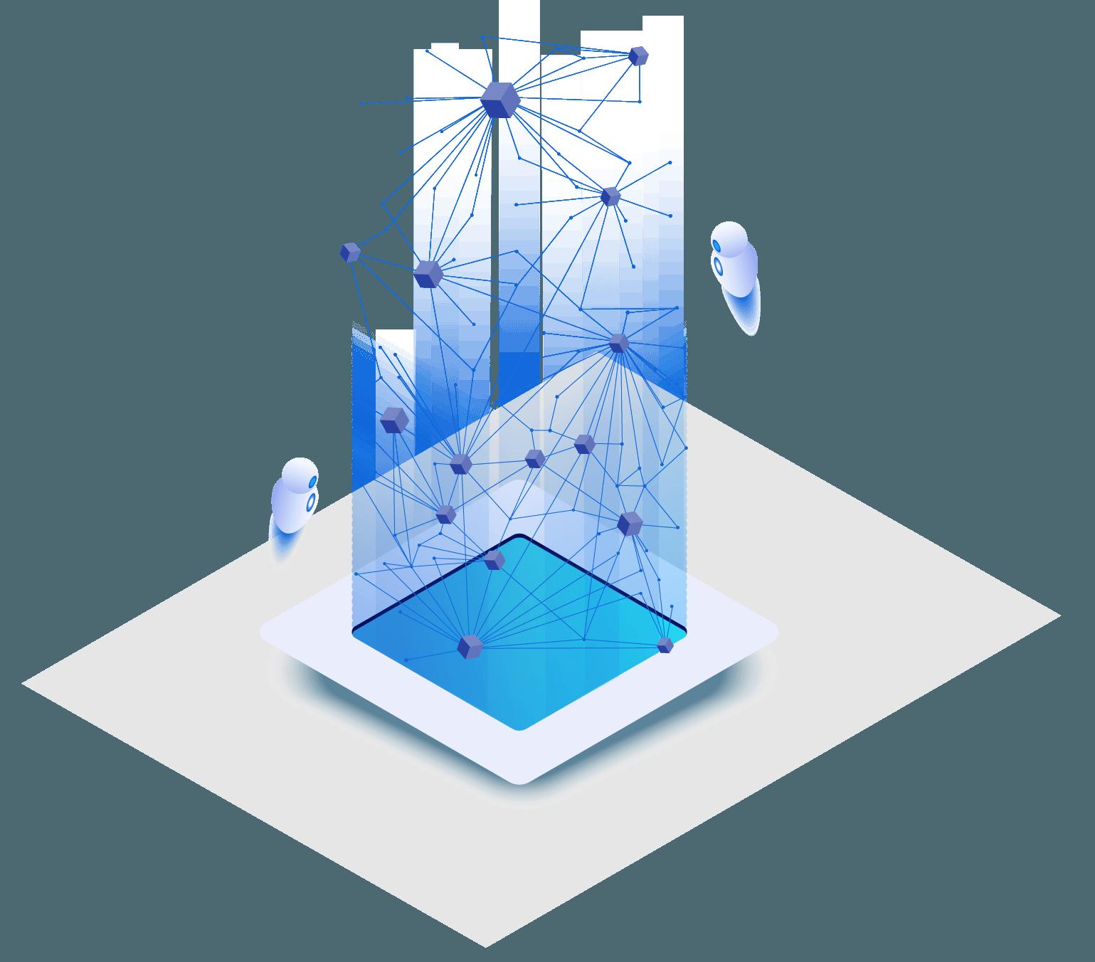 Les données dans le Web