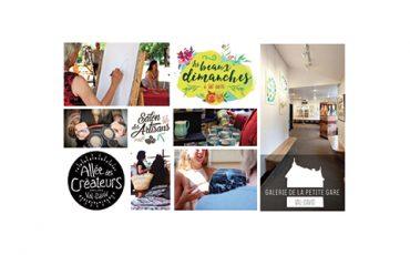 La Municipalité de Val-David lance un appel aux artistes et artisans / Limite 3 avril