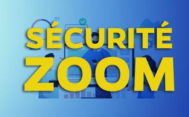 Sécurité Zoom