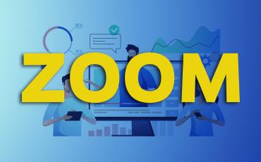 Parlons par Zoom