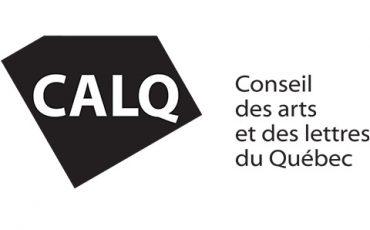 Actualités du Conseil des arts et des lettres du Québec