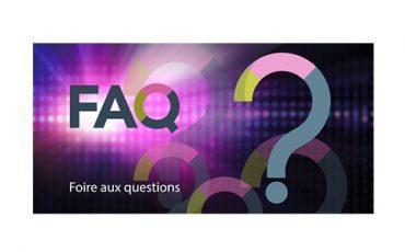 ODYSCÈNE : Foire aux questions en lien avec la pandémie de COVID-19 et la suspension des spectacles