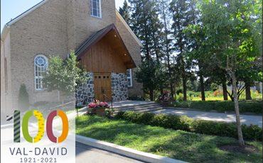 Appels à projets dans le cadre du Centenaire de Val-David