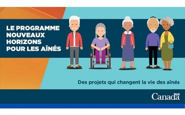 Appel de dossiers/Emploi et Développement social Canada/Limite 20 octobre