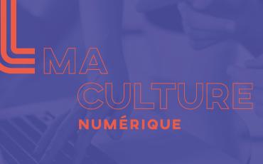 3L Culture Numérique: Ma culture, ma communauté