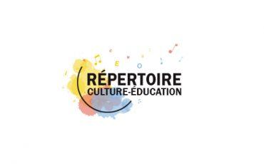 Répertoire Culture-éducation