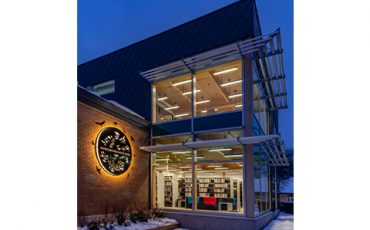 La municipalité de Sainte-Agathe-des-Monts est lauréate du Prix d'excellence Marcel Bouchard en aménagement de bibliothèque