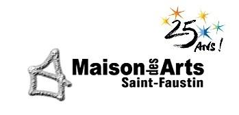 La Maison des Arts Saint-Faustin a 25 ans.
