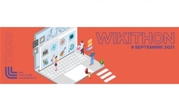 Programmation officielle du Wikithon 3L